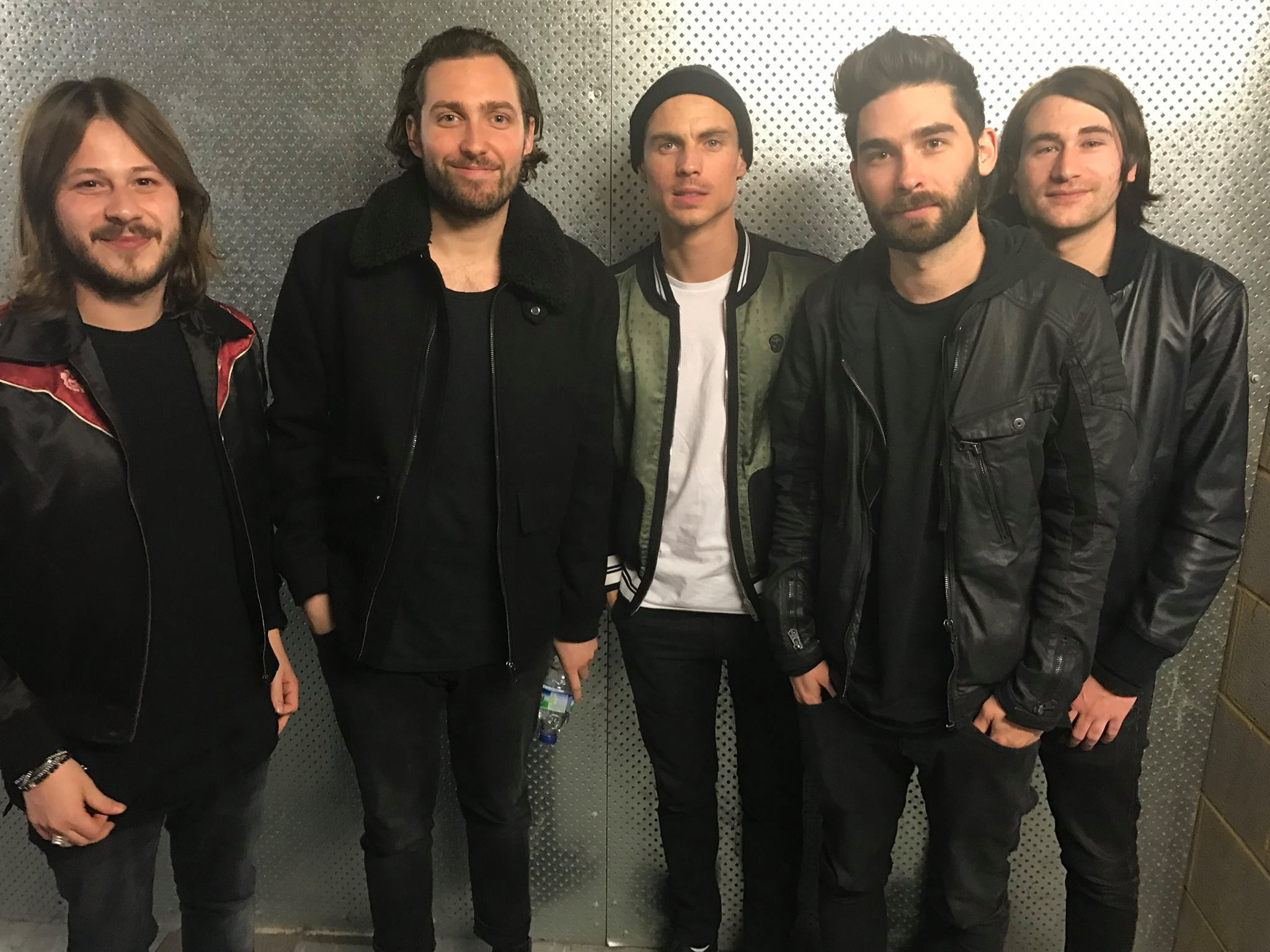 You Me At Six: Night People [Album Review]