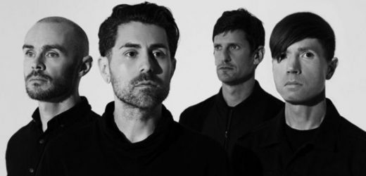 AFI: The Blood Album [Album Review]