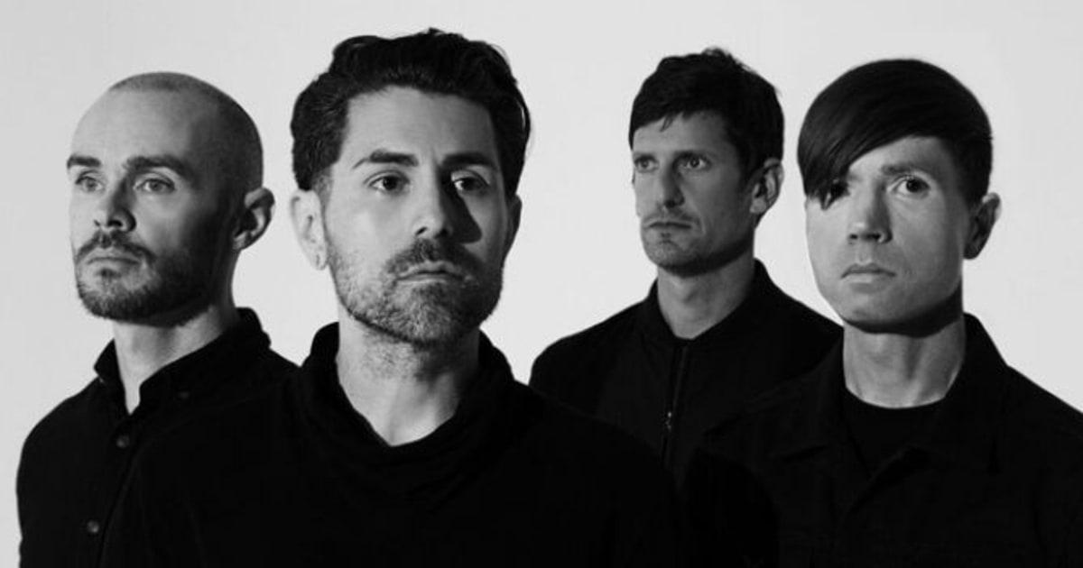 AFI: The Blood Album [Album Review]