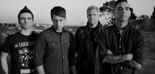Anti Flag: Live Vol 1 [Album Review]