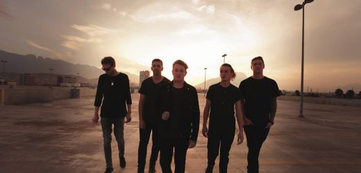 Deaf Havana: All These Countless Nights [Album Review]