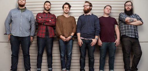 The Wonder Years at Stylus, Leeds 31/01/2017 [Live Review]