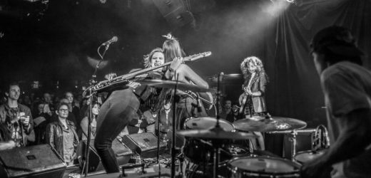 The Regrettes: Follow Your Feelings Fool [Album Review]
