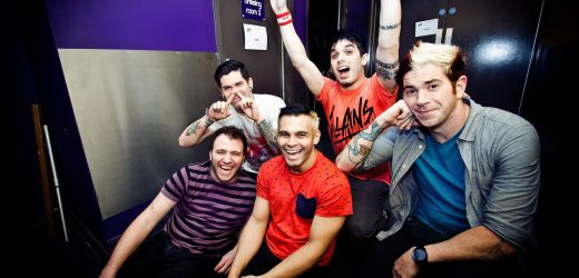 Patent Pending at Stylus, Leeds 03/03/2018 [Live Review]