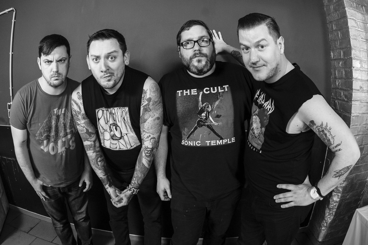 Teenage Bottlerocket: Stealing The Covers [Album Review]