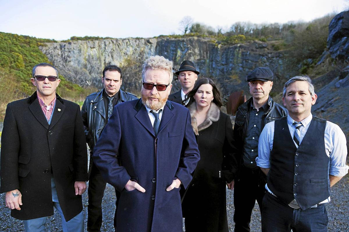 Flogging Molly: Life Is Good [Album Review]