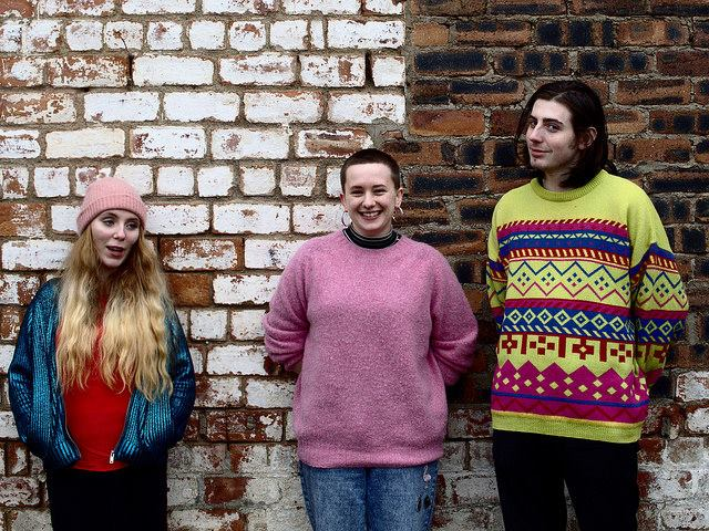 Breakfast Muff: Eurgh! [Album Review]