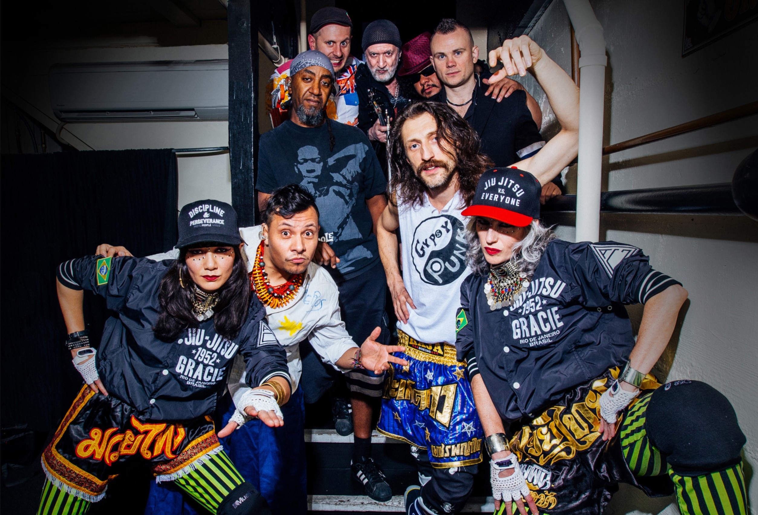 Gogol Bordello To Play In Leeds Ahead of New Album Release [Preview]