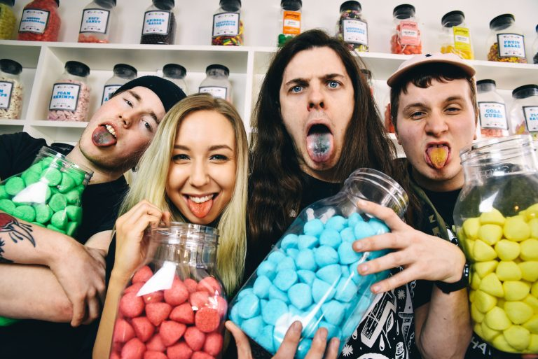 Milk Teeth: Be Nice [EP Review]