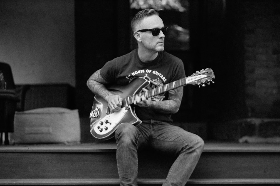 Dave Hause Interview [July 2017]