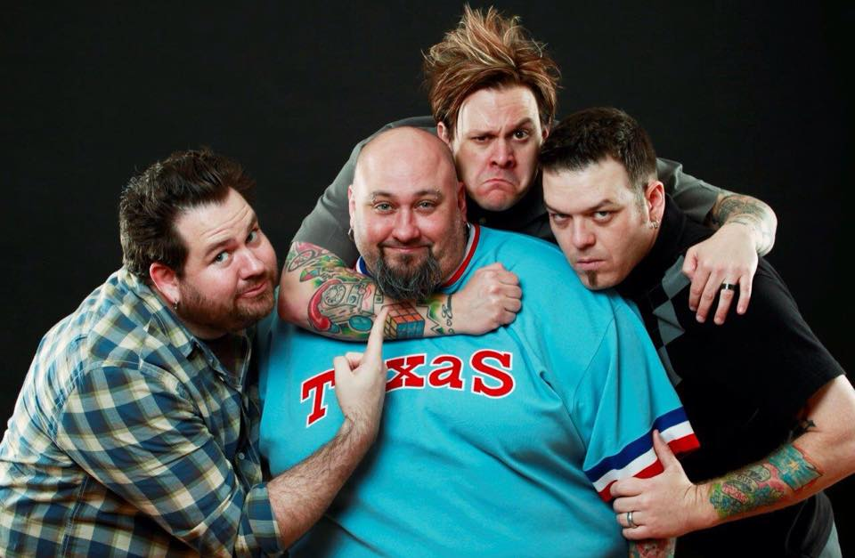 Jaret Reddick Brings his Solo Tour To Leeds! [Preview]