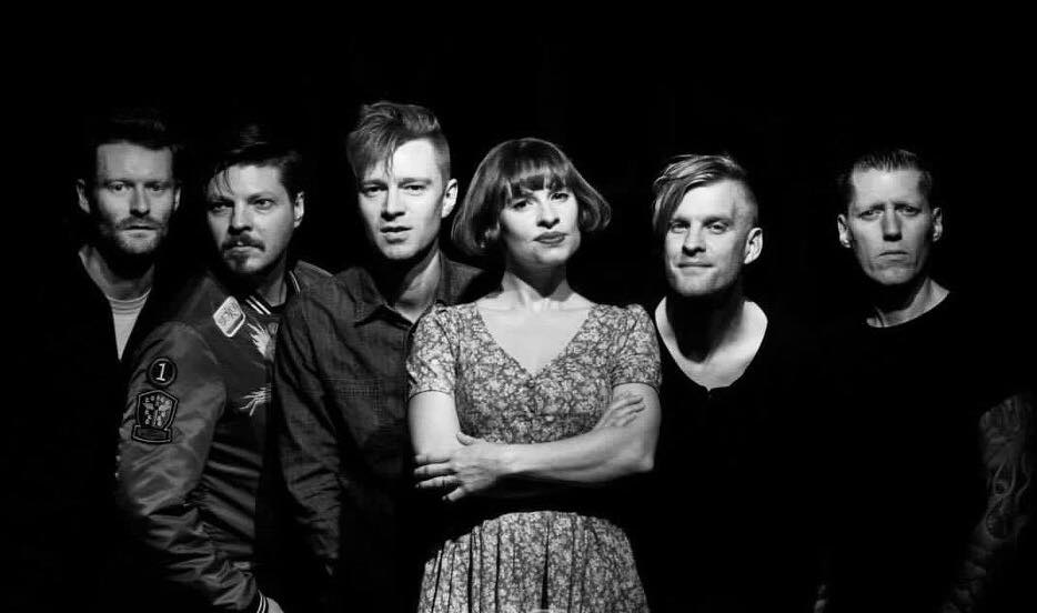Beans on Toast & Skinny Lister at Stylus, Leeds 21/11/2017 [Live Review]
