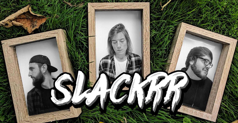 SLACKRR Interview [January 2018]
