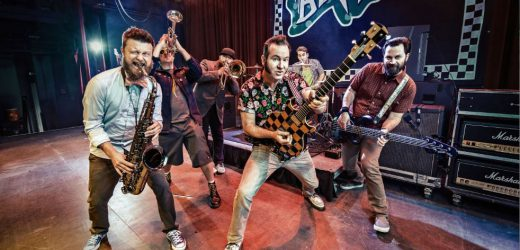 Reel Big Fish Interview [March 2018]