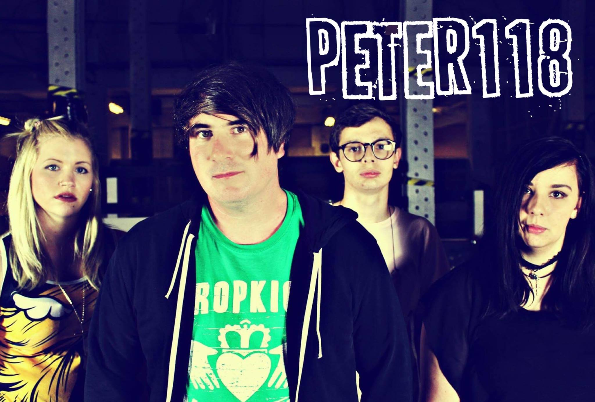 Peter118 Interview [March 2018]
