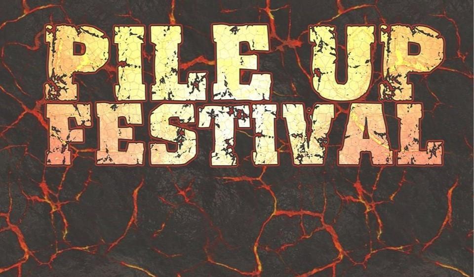 Adam Ruane – Riff Media/Pile-Up Festival [Scene Spotlight]
