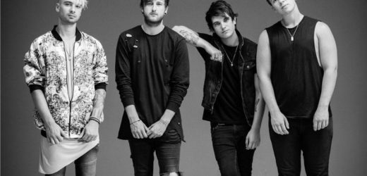 Room 94 Interview [April 2018]