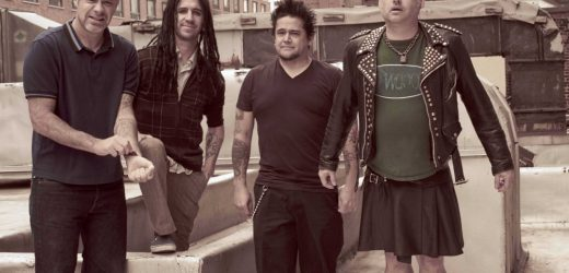 Let's Talk About NOFX [Blog]