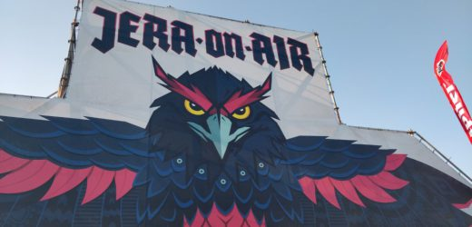 Jera On Air Festival 28-30/06/2018 [Festival Review]