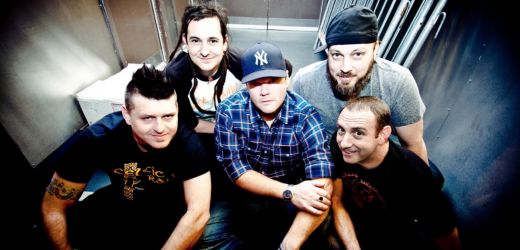 Less Than Jake: Sound The Alarm [EP Review]