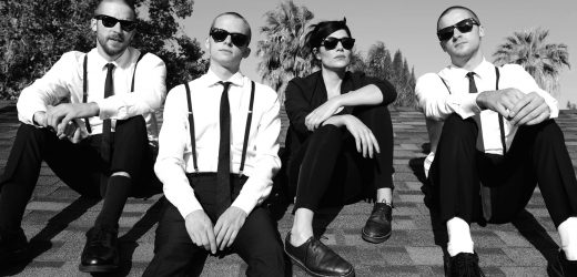 The Interrupters at Stylus, Leeds 29/11/2018 [Live Review]