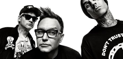Blink 182: Blame It On My Youth [Single Review]