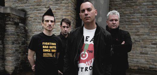 Anti-Flag: American Fall [Album Review]