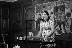 Casee Wilson: Hummingbird [Album Review]