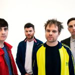 Enter Shikari Interview [April 2020]