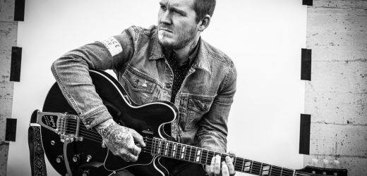 Brian Fallon: Local Honey [Album Review]